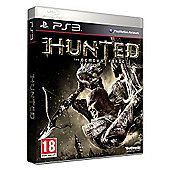 Hunted - The Demon'S Forge