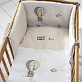 Balloon Bumper Set - Crib