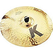 Zildjian K Custom Session Ride Cymbal (20in)