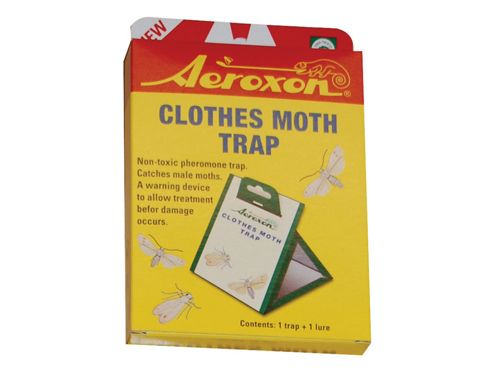 Aeroxon Xon140-1 Clothes Moth Trap