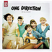 Up All Night (Tesco Exclusive Poster Edition)