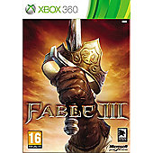 Fable Iii - Limited Collector'S Edition