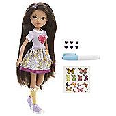 Moxie Girlz Artitude Sophina Doll