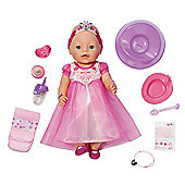 Baby Born Interactive Princess Doll