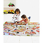 Big City Carpet Playmat