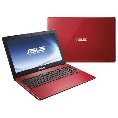 ASUS X550 15.6