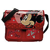 Minnie Mouse Satchel