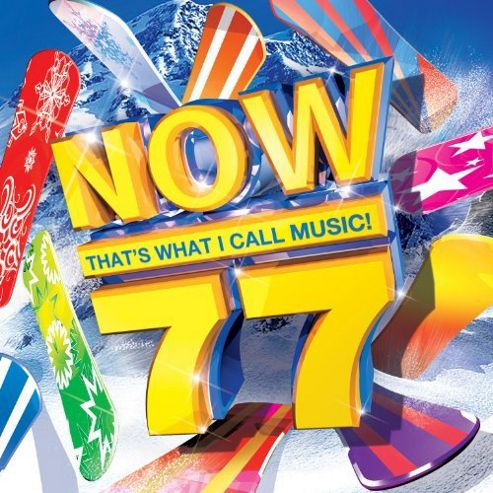 Now That'S What I Call Music 77 (2Cd)