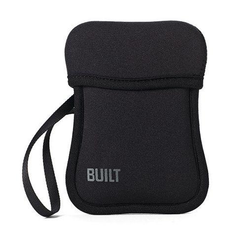 Built Hoodie Slimline Camera Case - Black