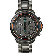 Timex Intelligent Quartz Mens Tachymeter Watch - T2P273