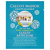 Calcot Manor Hot Tub Luxury Bath Soak