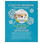Calcot Manor Hot Tub Luxury Bath Soak