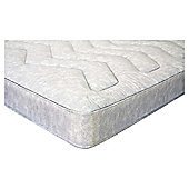 Tesco Open Coil Mattress Double