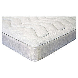 Tesco Double Mattress - Everyday Value Open Coil
