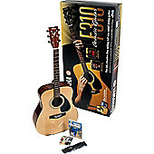 Yamaha F310BPAC Acoustic Guitar Pack