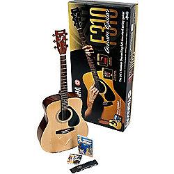 Yamaha F310BPAC Acoustic Guitar Pack