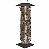 Perky Pet Squirrel-Be-Gone Wild Bird Feeder