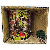Marvel's The Hulk Character Mug