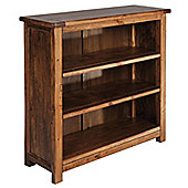 Core Products DN912 Denver Low Bookcase