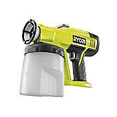 Ryobi P620 Cordless One+ Speed Paint Sprayer 18 Volt Bare Unit