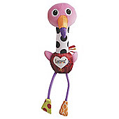Lamaze Cheery Flamingo