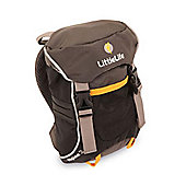 LittleLife Alpine 2 Toddler Daysack Black