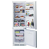 Hotpoint HM31AA Fridge Freezer, A+ Energy Rating, White, 55cm