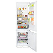 Hotpoint HM31AA Built in Fridge Freezer, 55cm, A+ Energy Rating, White
