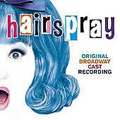 Hairspray - The Musical (Original Cast Recording)