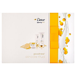 Dove D Spa Goodness3 Pampering Gift Box