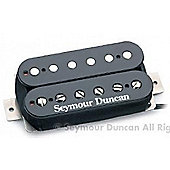 Seymour Duncan SH-4 JB Jeff Beck Humbucker (Black)