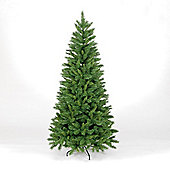7ft New Duchess Spruce Slim Artificial Christmas Tree