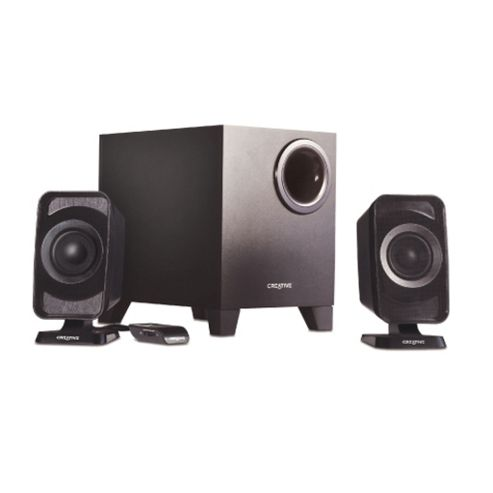 Creative Technology Inspire T3130 2.1 Speaker System
