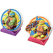 Teenage Mutant Ninja Turtles Shaker Maker - Leonardo and Michelangelo