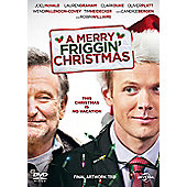 A Merry Christmas Miracle DVD