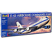 Revell E-4B Airborne Command Post 1:144 Aircraft Model Kit - 04663