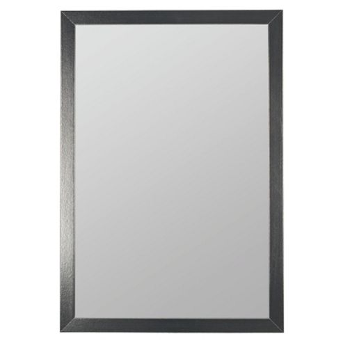 BASIC MIRROR- METALLIC SILVER 50x76cm