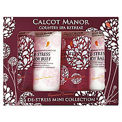 Calcot DeStress Mini Collection