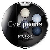 Bourjois Quintet Eyeshadow-Earth T3