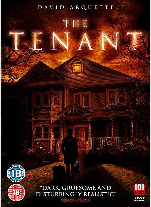 The Tenant (DVD)