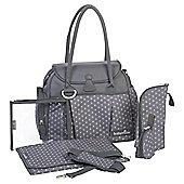 Babymoov Style Changing Bag, Zinc