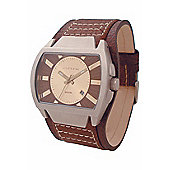 Kahuna Gents Strap Watch KUC-0003G