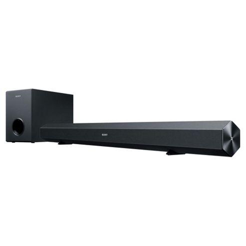 Sony HT-CT60BT 60W Soundbar with NFC Bluetooth & External Sub R