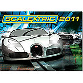 Scalextric C8173 Catalogue 2011 Edition 52