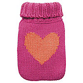 Pink Heart Mini Hottie Hand Warmer