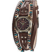 Kahuna Ladies Strap Watch KLS-0204L