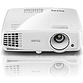 Benq TW529 WXGA 720p Home Cinema Projector