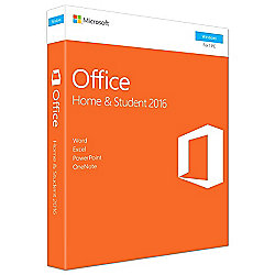 Microsoft Office Home & Student 2016 - Lifetime - 1 User