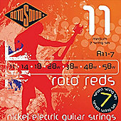 Rotosound Roto Medium Strings