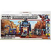 KRE-O Transformers Autobot Command Center